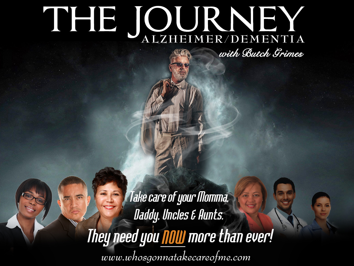 THE JOURNEY FACEBOOK AD